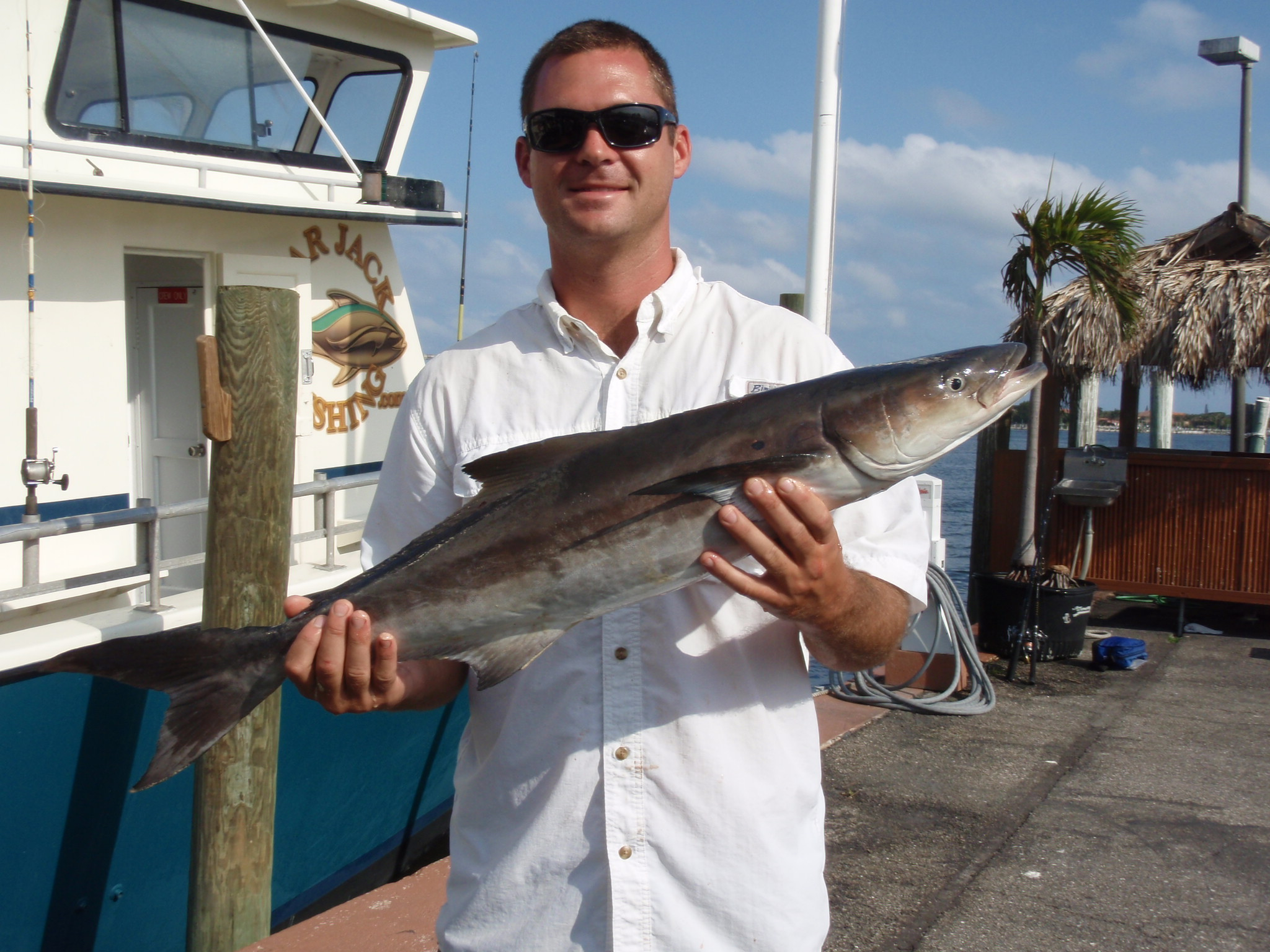 Drift fishing in west palm beach bar jack fishing and for Deep sea fishing west palm beach