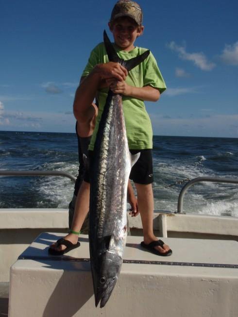 West palm beach night fishing bar jack fishing and the for Deep sea fishing west palm beach