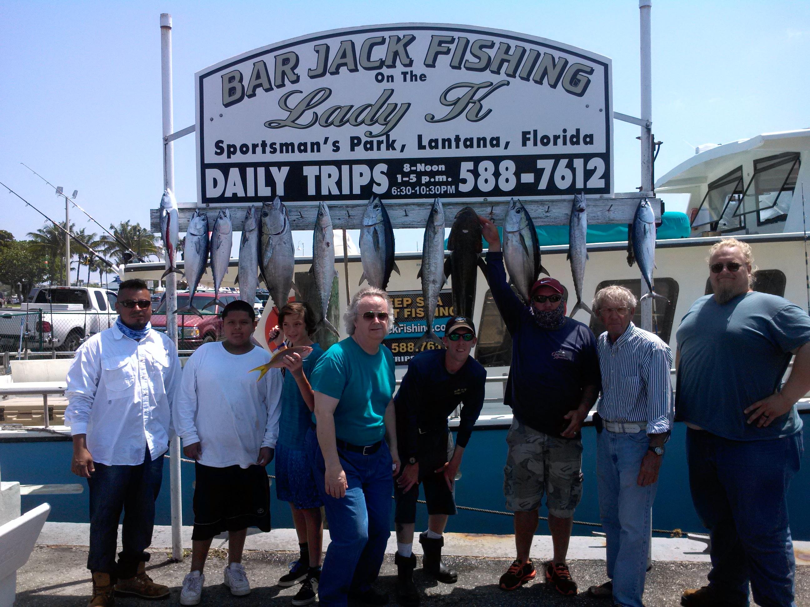 Drift fishing for Deep sea fishing west palm beach